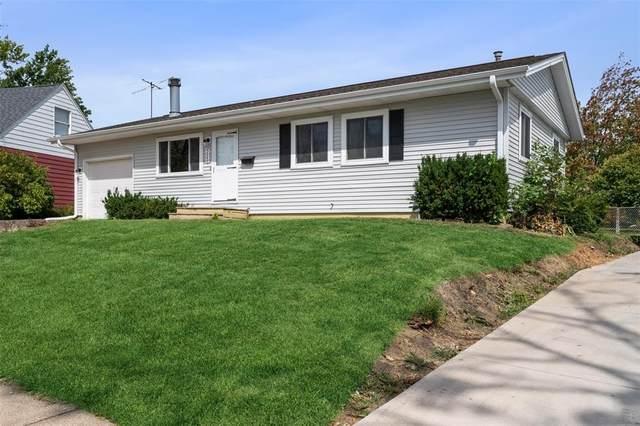 5040 Gordon Avenue NW, Cedar Rapids, IA 52405 (MLS #2106421) :: The Graf Home Selling Team