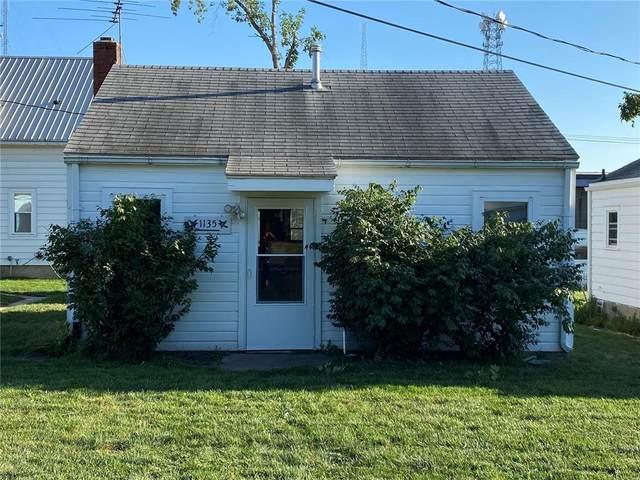 1135 22 Avenue, Cedar Rapids, IA 52404 (MLS #2106495) :: The Graf Home Selling Team