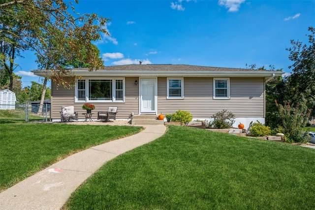 3600 Bel Air Drive SE, Cedar Rapids, IA 52403 (MLS #2106504) :: Lepic Elite Home Team