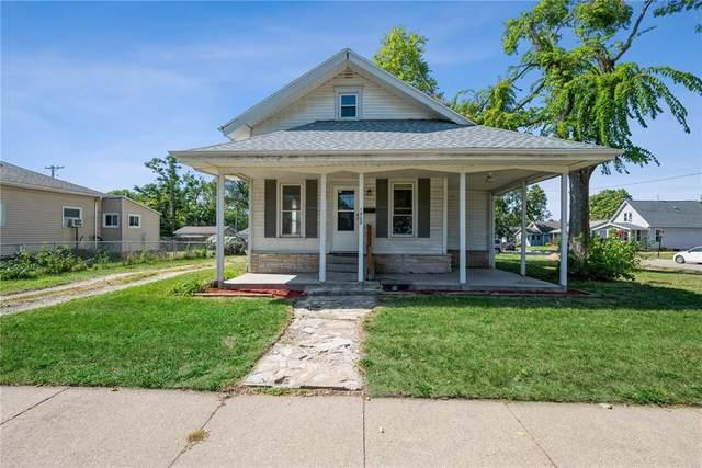 1502 1st Street SW, Cedar Rapids, IA 52404 (MLS #2106554) :: Lepic Elite Home Team