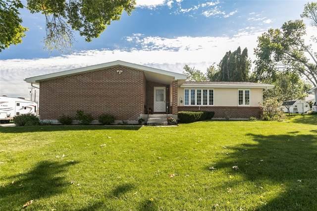 72 4th Avenue, Atkins, IA 52206 (MLS #2106578) :: The Graf Home Selling Team