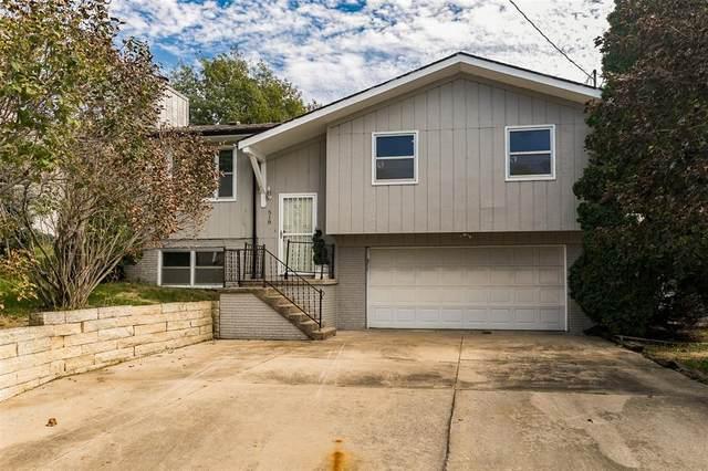 518 N Augusta Avenue, Oxford, IA 52322 (MLS #2106581) :: The Graf Home Selling Team