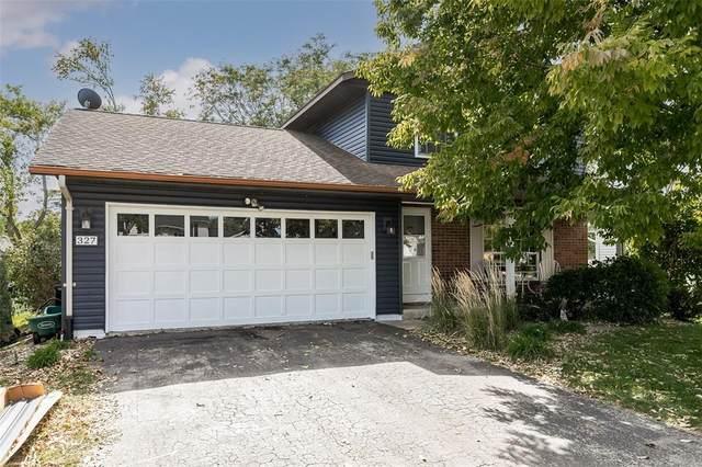 327 Boyson Road NE, Cedar Rapids, IA 52402 (MLS #2106583) :: Lepic Elite Home Team