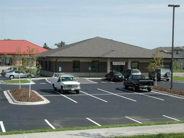 3255 Williams Boulevard SW, Cedar Rapids, IA 52404 (MLS #2106586) :: Lepic Elite Home Team