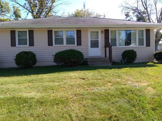 1501 Woodside Drive NW, Cedar Rapids, IA 52405 (MLS #2106596) :: Lepic Elite Home Team