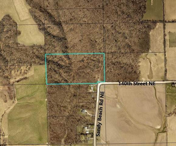19.83 Acres Cottage Woods, Solon, IA 52333 (MLS #2106605) :: The Graf Home Selling Team