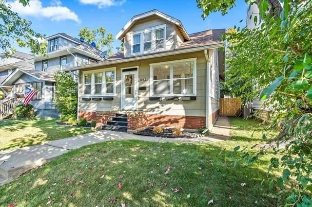 1812 Park Avenue SE, Cedar Rapids, IA 52403 (MLS #2106626) :: Lepic Elite Home Team
