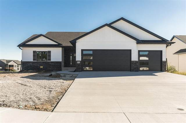 4103 Aster Court, Marion, IA 52302 (MLS #2106631) :: Lepic Elite Home Team