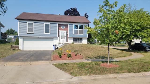 5112 Twin Mound Drive NE, Cedar Rapids, IA 52402 (MLS #2106646) :: The Graf Home Selling Team