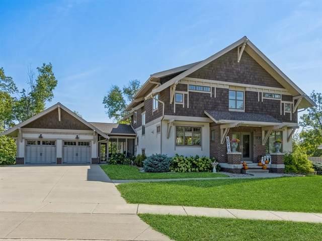 3202 Rimrock Court NE, Cedar Rapids, IA 52402 (MLS #2106659) :: Lepic Elite Home Team