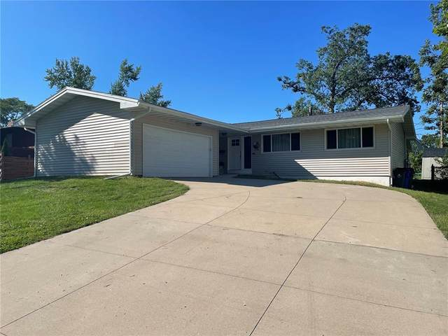 2350 Brookland Drive NE, Cedar Rapids, IA 52402 (MLS #2106661) :: Lepic Elite Home Team