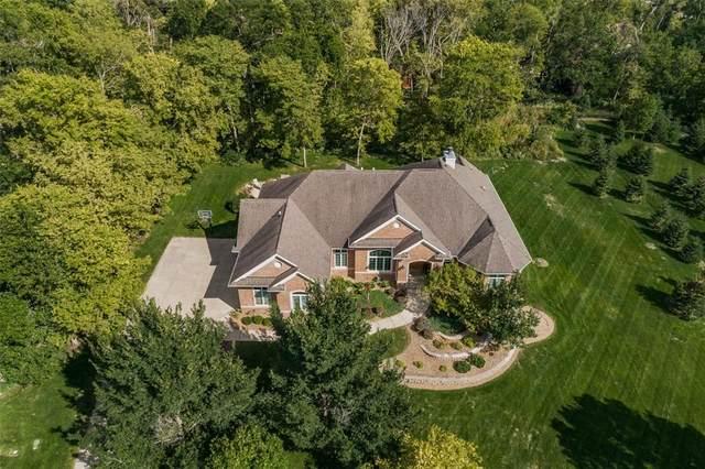 4975 Deer View Road NE, Cedar Rapids, IA 52411 (MLS #2106663) :: The Graf Home Selling Team