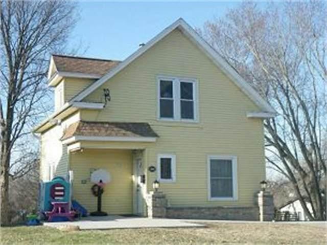 405 E Cedar Street, Anamosa, IA 52205 (MLS #2106684) :: The Graf Home Selling Team