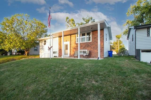 624 26th Street NW, Cedar Rapids, IA 52405 (MLS #2106696) :: The Graf Home Selling Team