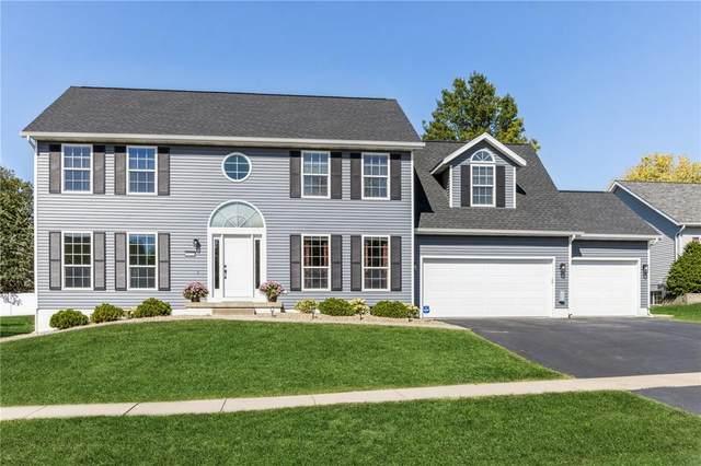 4222 Roxbury Drive NW, Cedar Rapids, IA 52405 (MLS #2106705) :: The Graf Home Selling Team