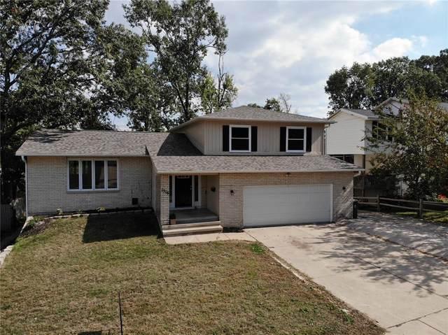 1516 Sierra Drive NE, Cedar Rapids, IA 52402 (MLS #2106760) :: Lepic Elite Home Team