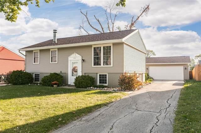 2915 Bramble Road SW, Cedar Rapids, IA 52404 (MLS #2106761) :: The Graf Home Selling Team