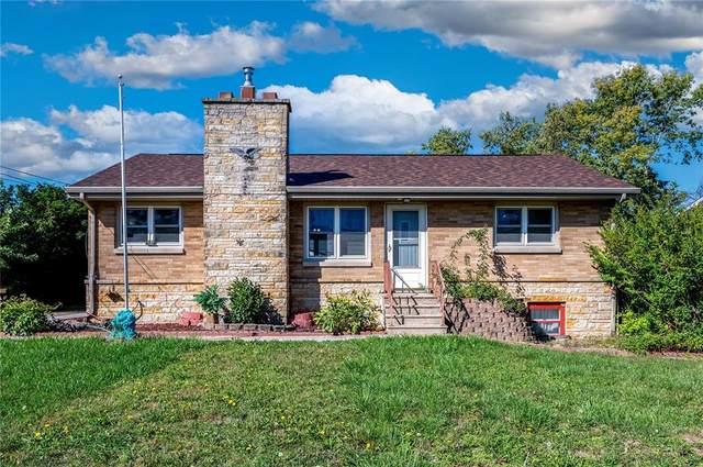 302 C Avenue, Hiawatha, IA 52233 (MLS #2106763) :: The Graf Home Selling Team