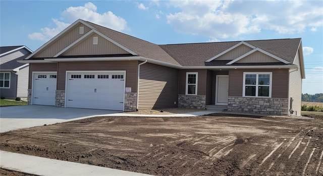 495 Dutch Drive, Robins, IA 52328 (MLS #2106796) :: The Graf Home Selling Team