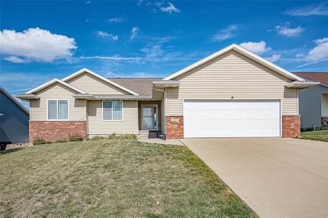 4014 Banar Avenue SW, Cedar Rapids, IA 52404 (MLS #2106835) :: The Graf Home Selling Team