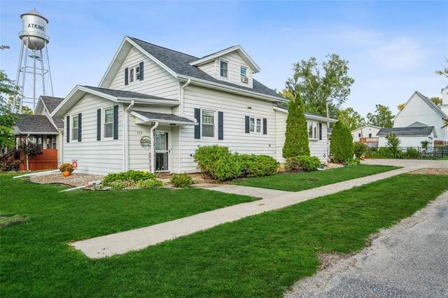 122 2nd Avenue, Atkins, IA 52206 (MLS #2106852) :: The Graf Home Selling Team