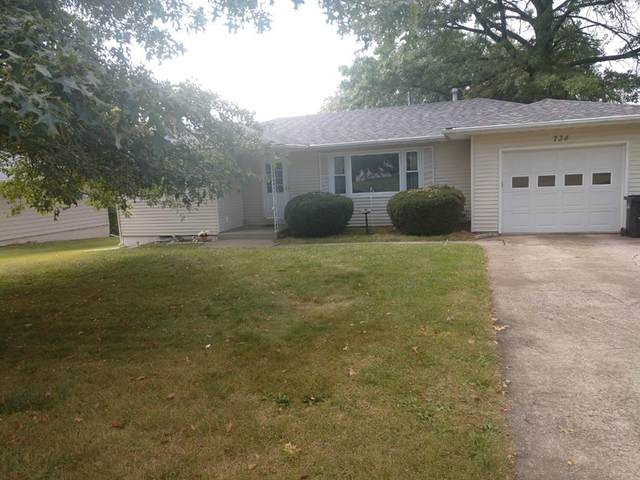 734 13th Ave, Coralville, IA 52241 (MLS #2106902) :: Lepic Elite Home Team