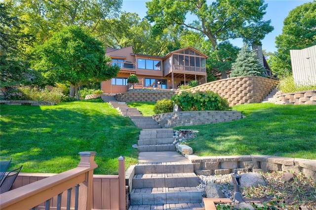 3756 NE Cottage Reserve Road, Solon, IA 52333 (MLS #2106911) :: The Graf Home Selling Team