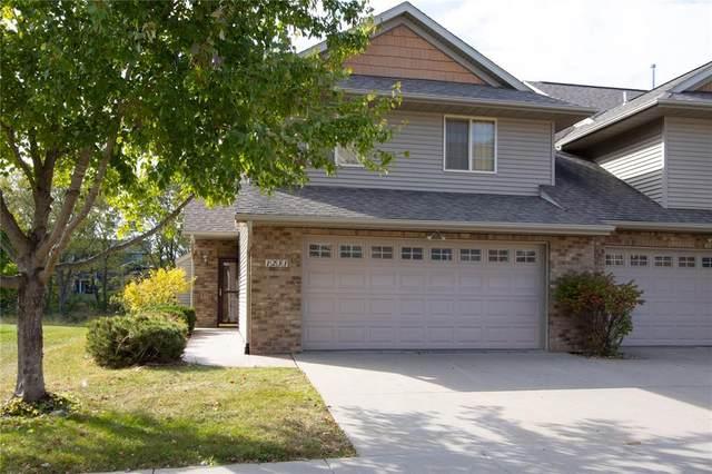 1231 Nicholas Lane, North Liberty, IA 52317 (MLS #2106937) :: The Graf Home Selling Team