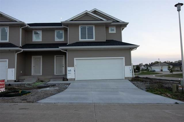 7082 Waterview Dr Sw, Cedar Rapids, IA 52404 (MLS #2107045) :: The Graf Home Selling Team