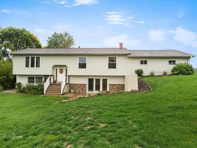 1623 Polk Avenue NE, Solon, IA 52333 (MLS #2107058) :: The Graf Home Selling Team