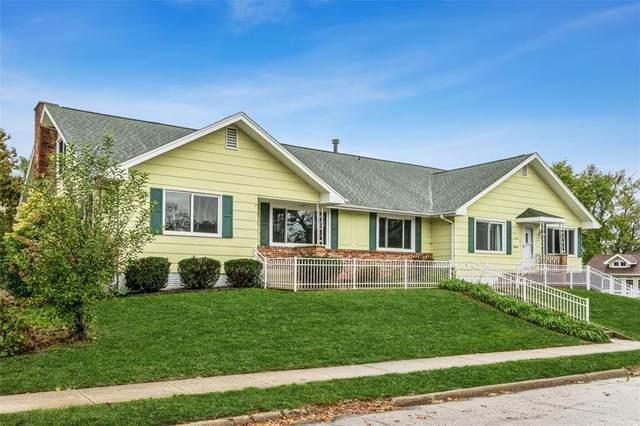 2276/2280 Mitvalsky Court SE, Cedar Rapids, IA 52403 (MLS #2107069) :: The Graf Home Selling Team