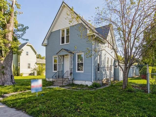 811 10th Street SW, Cedar Rapids, IA 52404 (MLS #2107080) :: The Graf Home Selling Team
