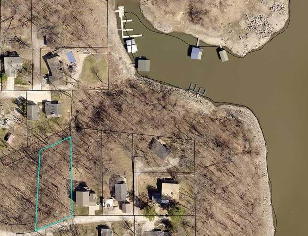 Quarry Heights Lot 10, North Liberty, IA 52317 (MLS #2107086) :: The Graf Home Selling Team