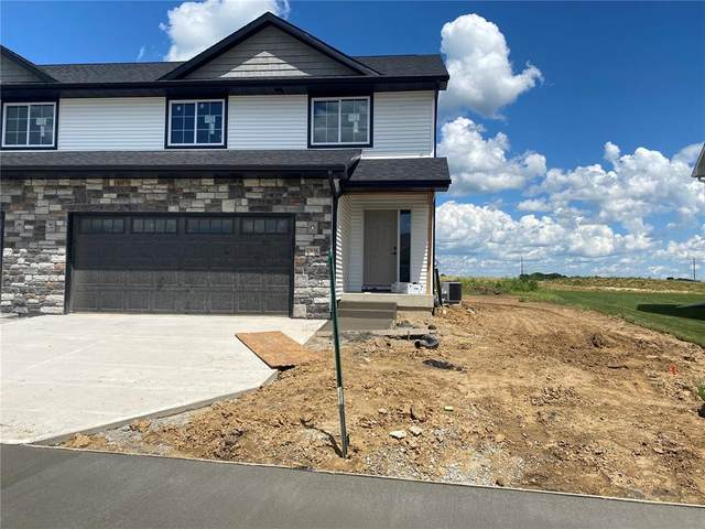 903 Creekside Drive, Tiffin, IA 52340 (MLS #2107110) :: The Graf Home Selling Team
