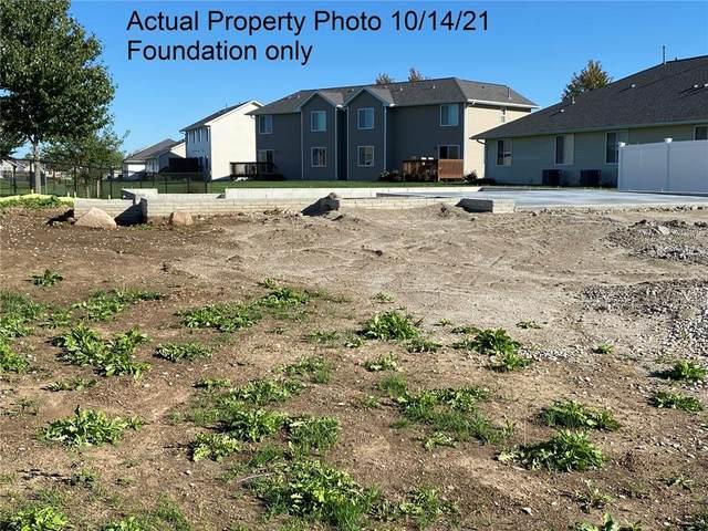 1315 Deer Run Drive NE, Cedar Rapids, IA 52402 (MLS #2107133) :: The Graf Home Selling Team