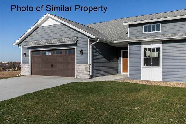 3351 Platinum Way, Marion, IA 52302 (MLS #2107140) :: The Graf Home Selling Team