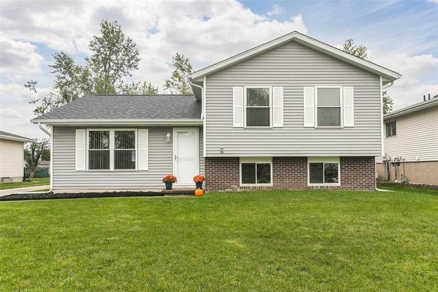 3301 3rd Street, Marion, IA 52302 (MLS #2107164) :: The Graf Home Selling Team