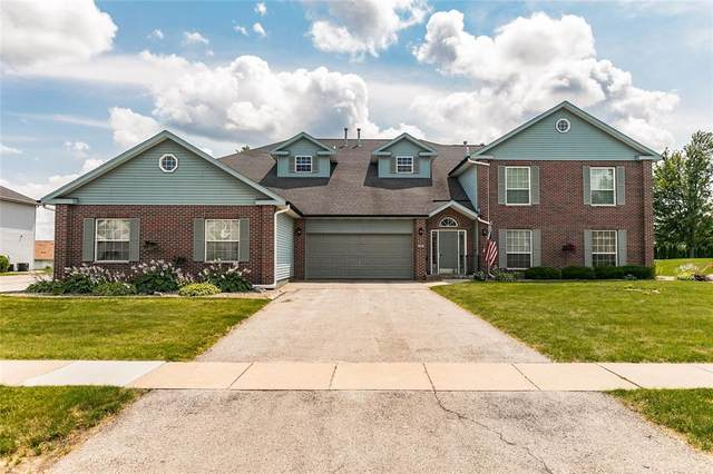 3205 Willowridge Road D, Marion, IA 52302 (MLS #2107168) :: The Graf Home Selling Team
