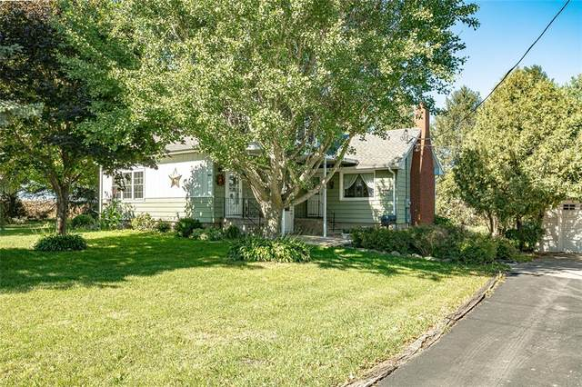 1977 Round Grove Rd, Central City, IA 52214 (MLS #2107239) :: The Graf Home Selling Team
