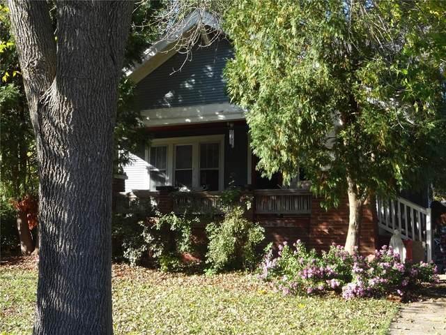 506 W 9th Street, Tipton, IA 52772 (MLS #2107247) :: The Graf Home Selling Team