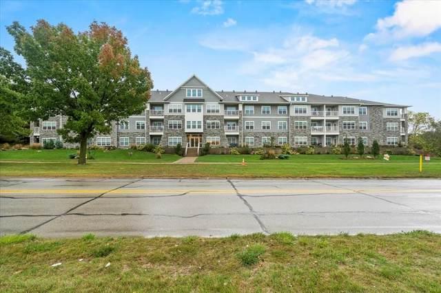 260 N. Scott Blvd. #104, Iowa City, IA 52245 (MLS #2107248) :: The Graf Home Selling Team