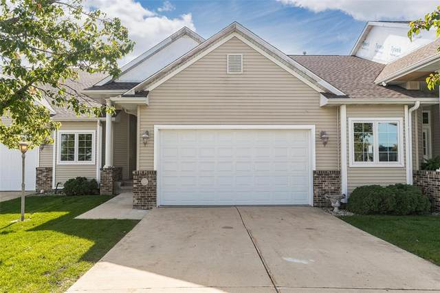 3479 Stone Court, Marion, IA 52302 (MLS #2107254) :: The Graf Home Selling Team