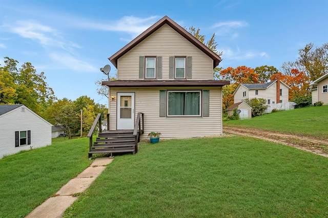112 E Sycamore Street, Anamosa, IA 52205 (MLS #2107281) :: The Graf Home Selling Team