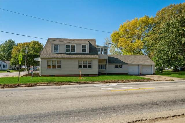 100 W 7th Street, Monticello, IA 52310 (MLS #2107283) :: The Graf Home Selling Team