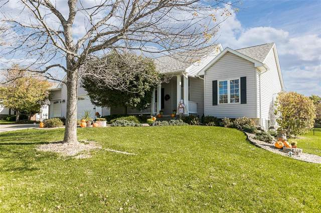 5705 Winslow Road, Marion, IA 52302 (MLS #2107287) :: The Graf Home Selling Team