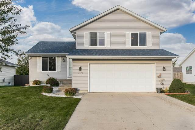 1470 49th Street, Marion, IA 52302 (MLS #2107322) :: The Graf Home Selling Team