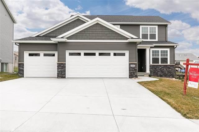 2490 Royal Oak Ridge, Marion, IA 52302 (MLS #2107324) :: The Graf Home Selling Team