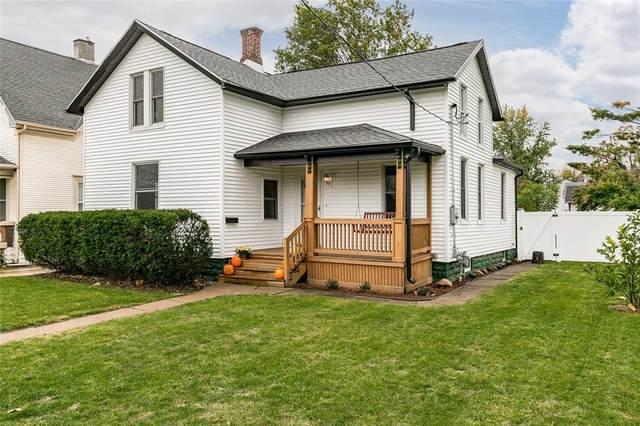 195 19th Avenue SW, Cedar Rapids, IA 52404 (MLS #2107335) :: The Graf Home Selling Team