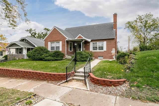 231 12th Street NW, Cedar Rapids, IA 52405 (MLS #2107349) :: The Graf Home Selling Team