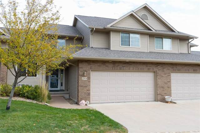 294 Woodfield Drive, North Liberty, IA 52340 (MLS #2107351) :: The Graf Home Selling Team